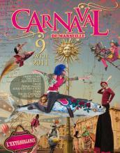 Carnaval de Marseille 2011