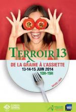 Terroir 13 à Marseille