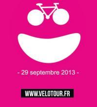 Velotour Marseille 2013